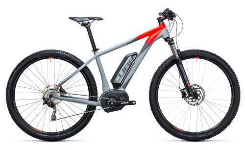 electric mountain bike for electric bike rental