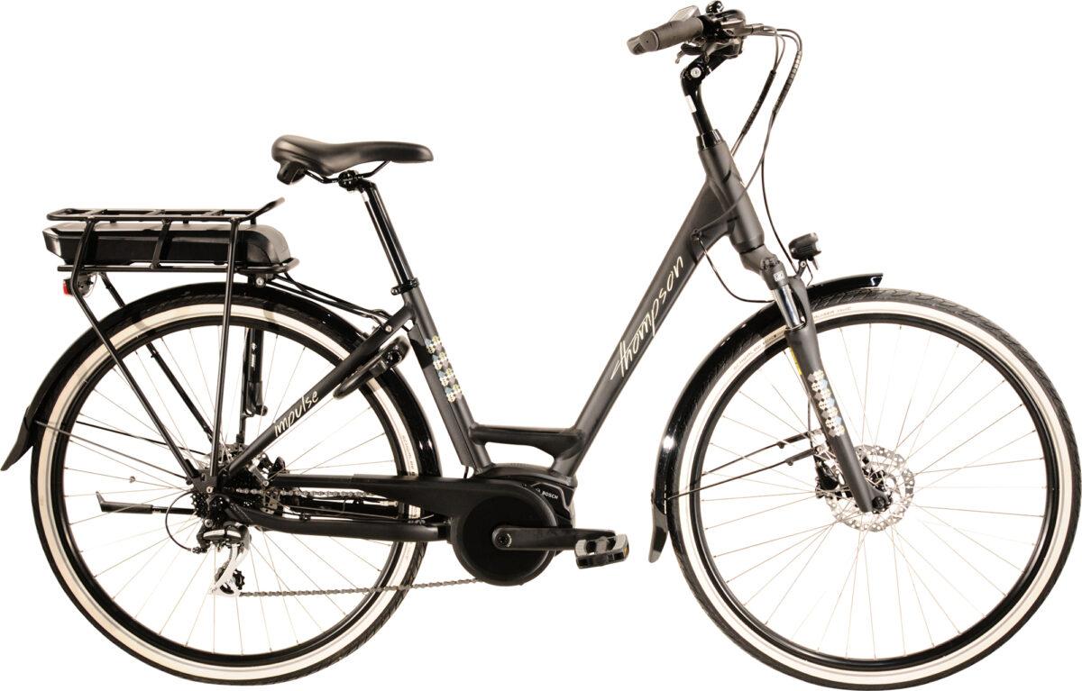 Električni bicikl Thompson Impulse - prodaja bicikala