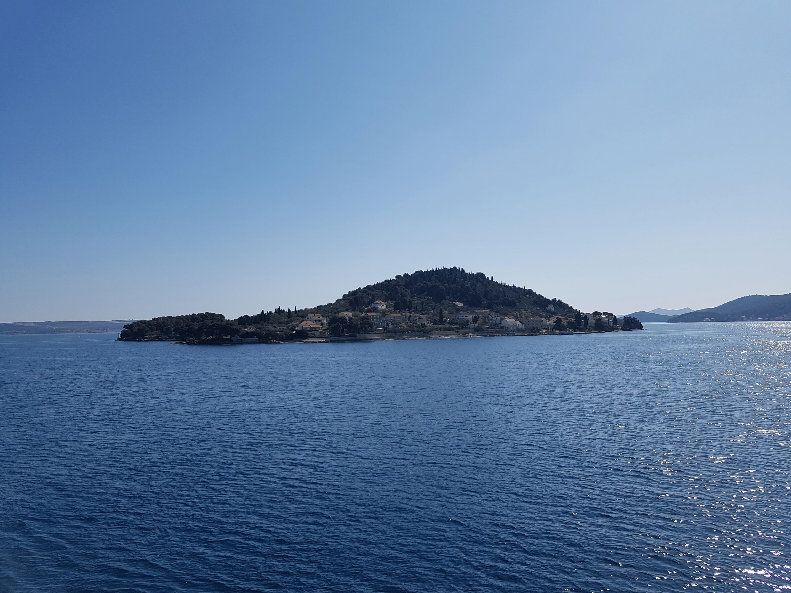 Osljak island