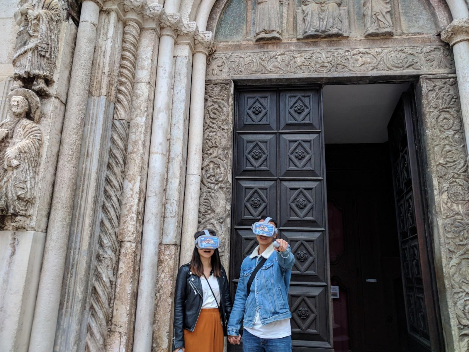 Saint Anastasia Cathedral