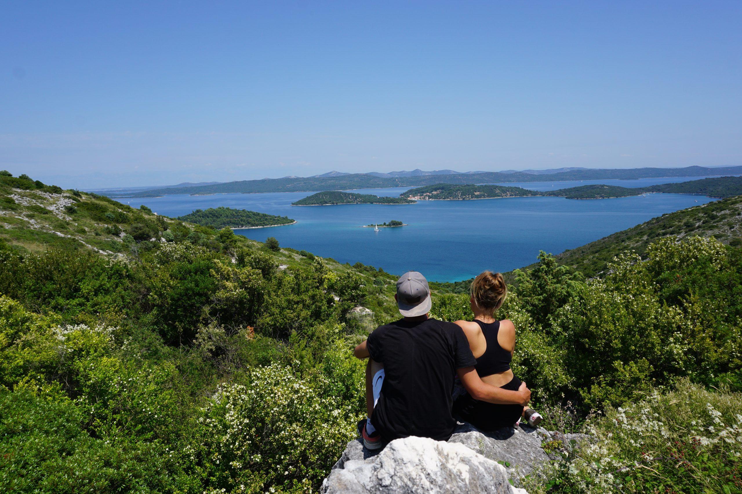 dugi otok island